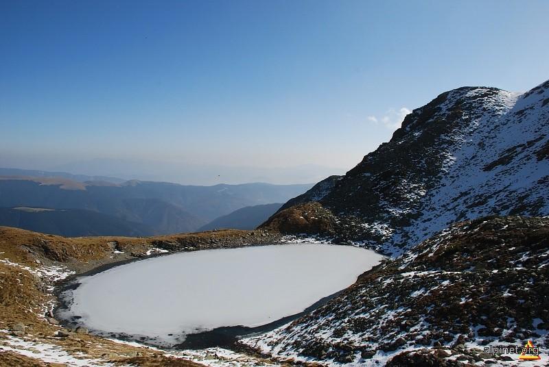 Lacul Iezer 1