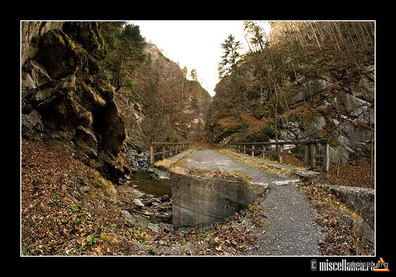 Podul de piatră...