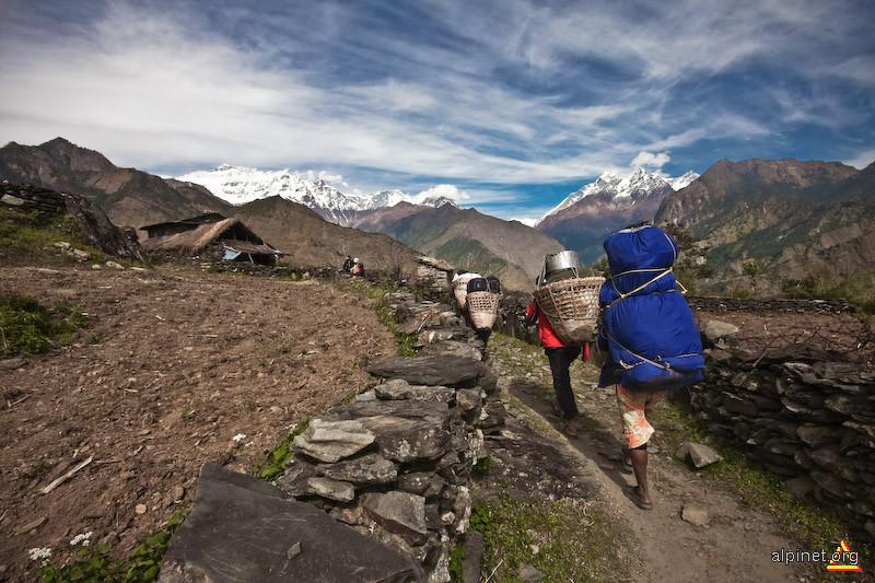Sherpa's II