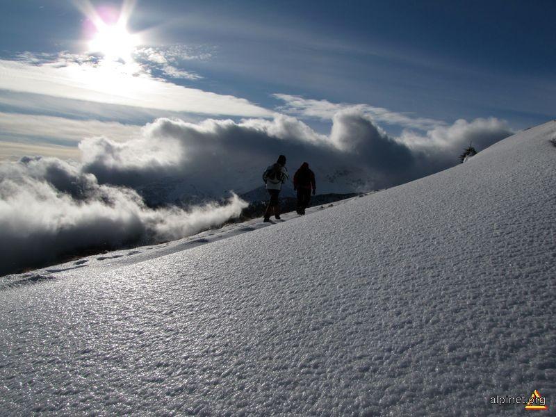 Farmecul norilor