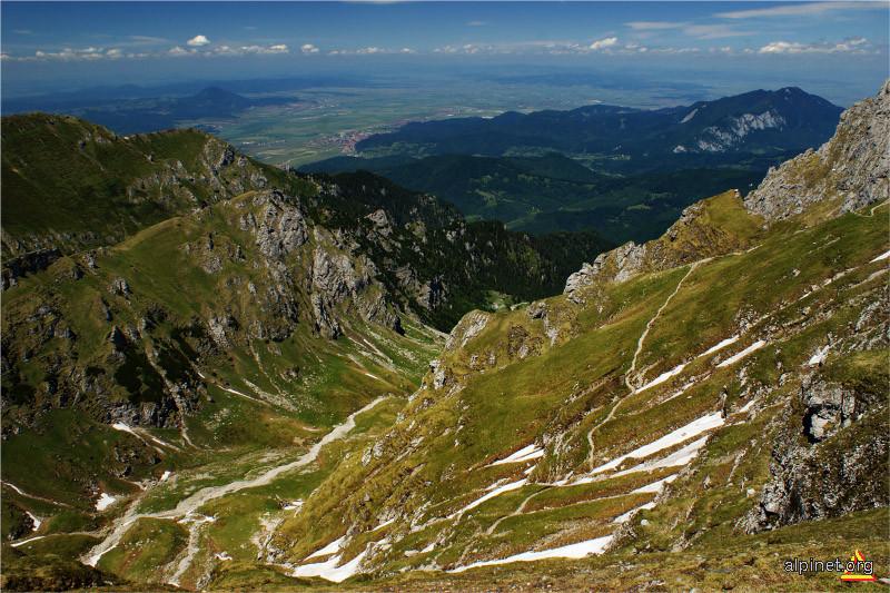 Pe cărări de munte