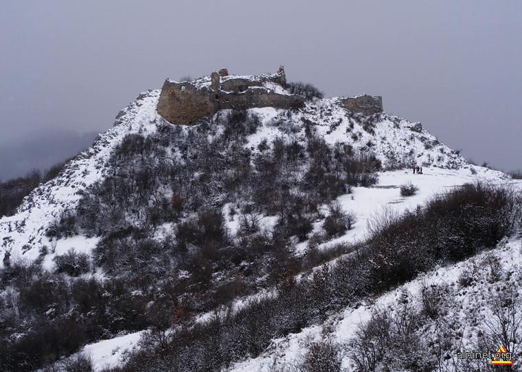 Cetatea Lita