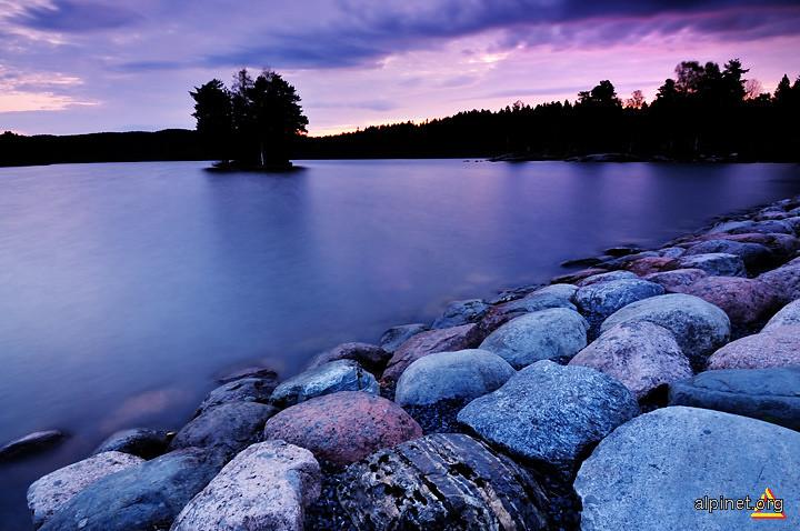 Sognsvaten Lake