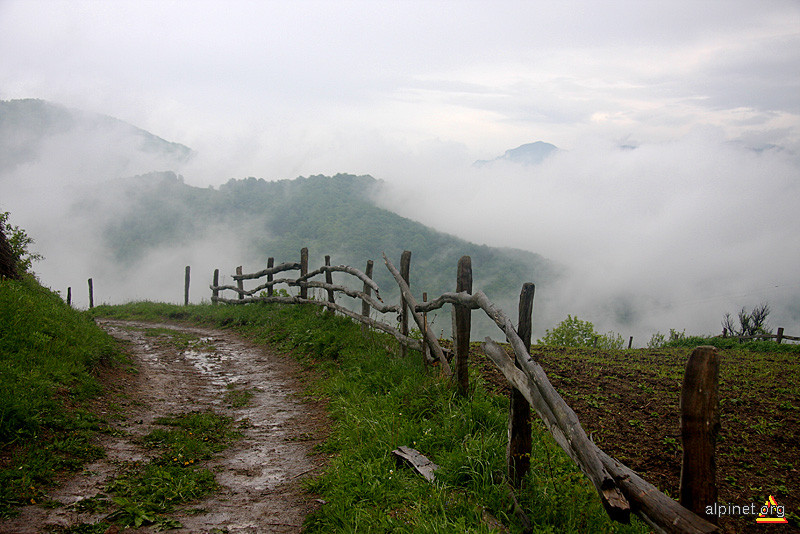 maratonul norilor