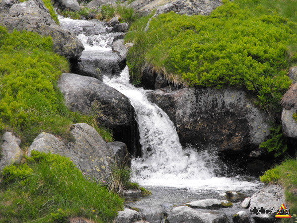 Pârâul Iovanu
