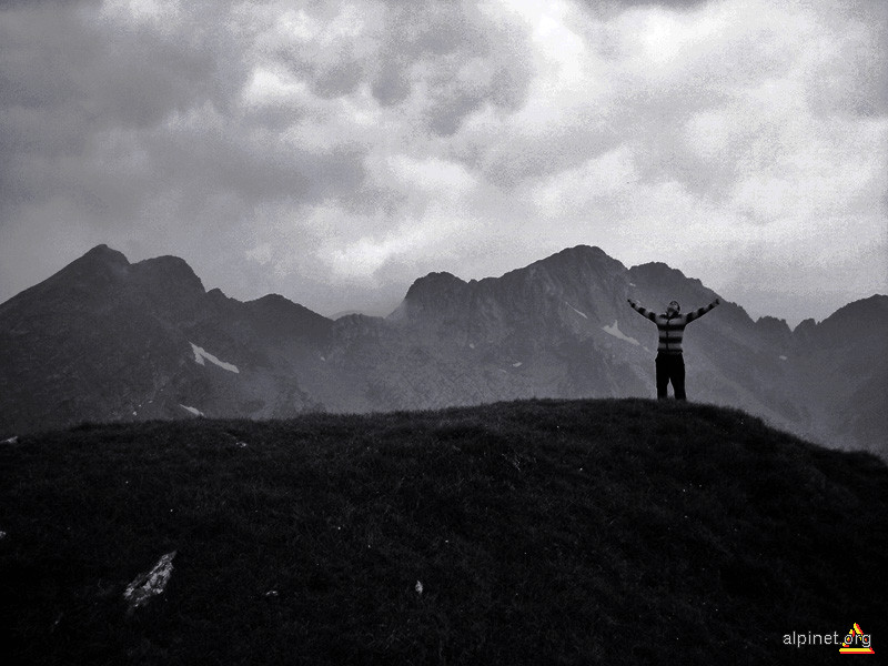 Mountains Freedom, Mine Freedom...