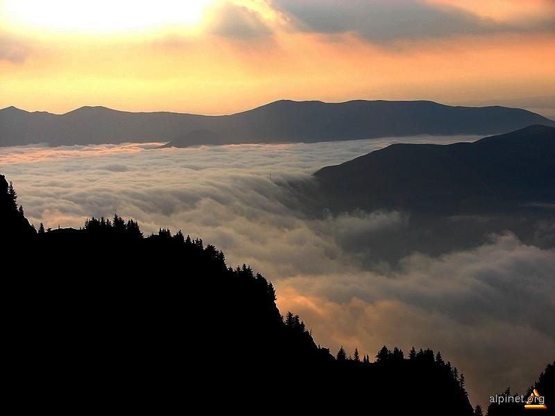 Cascada de nori