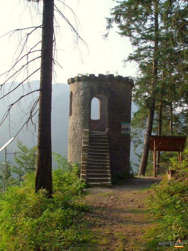 Turnul Apor