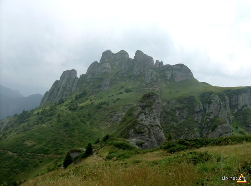 Muntele Vrajit