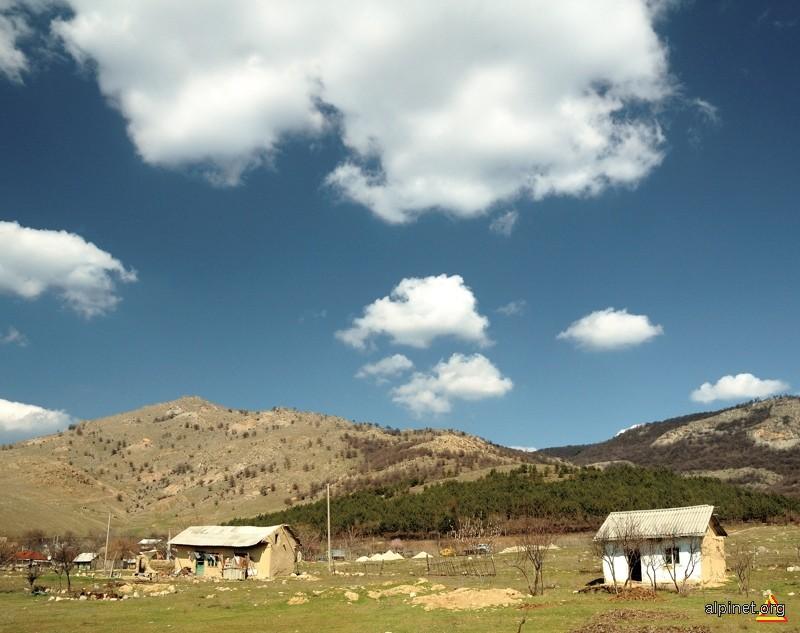 imagine din Măcin