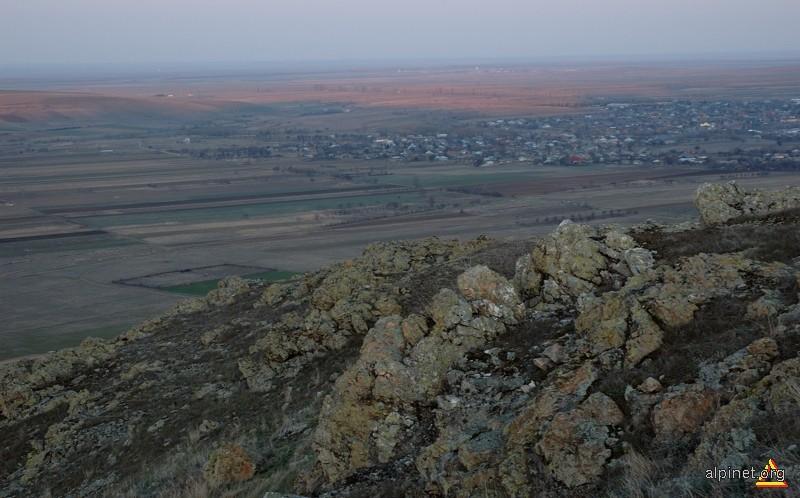 imagine din Măcin (ii)