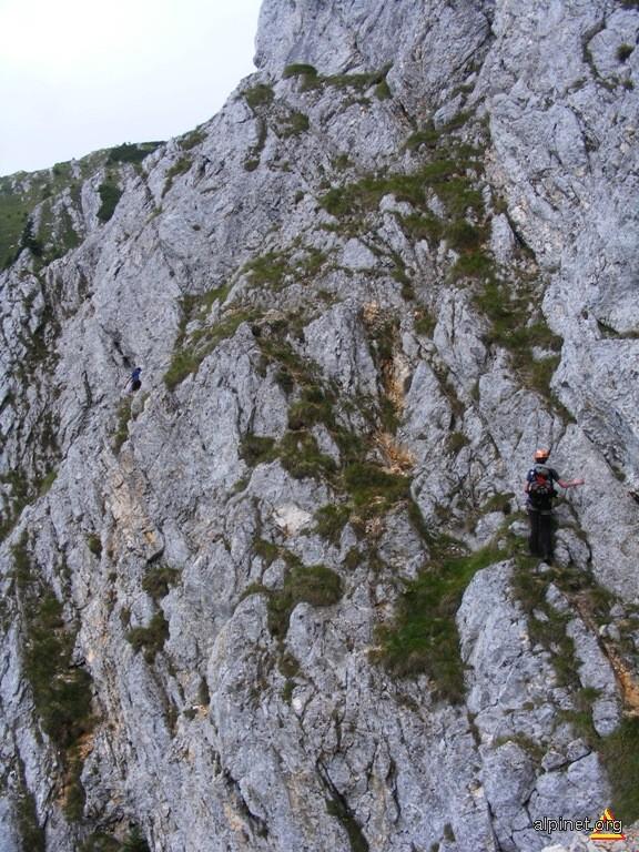 Pe Brâul de Sus-2
