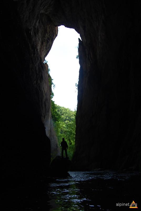 Portalul de la Şura Mare