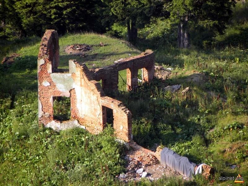 Ruină