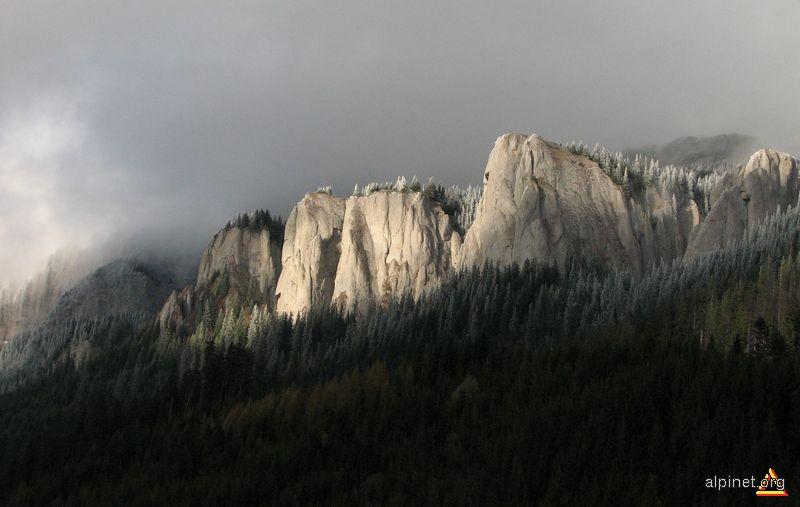 Înainte de Rushmore