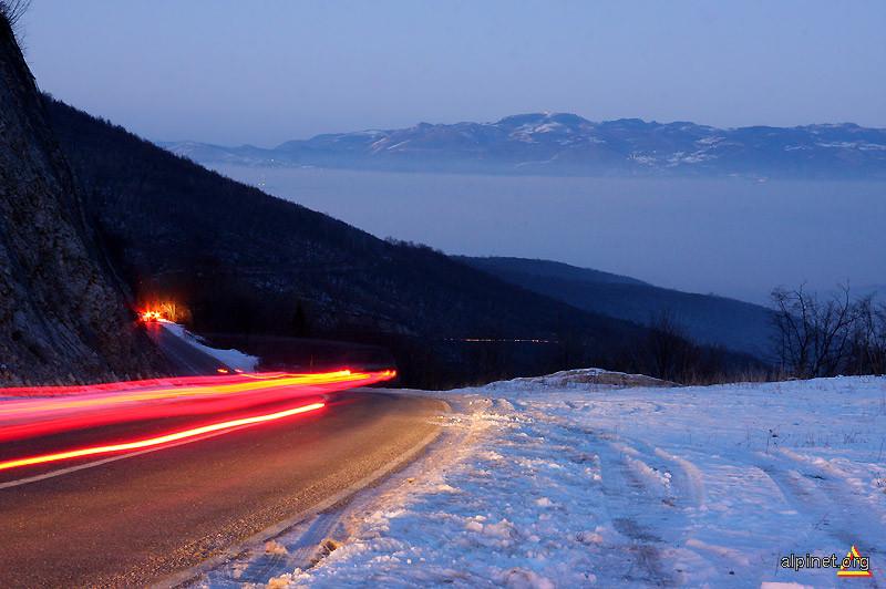bosnian way
