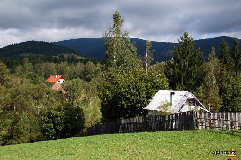 Arama Neagră (Feketerez)