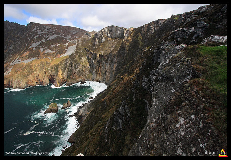 Marea Irlandei