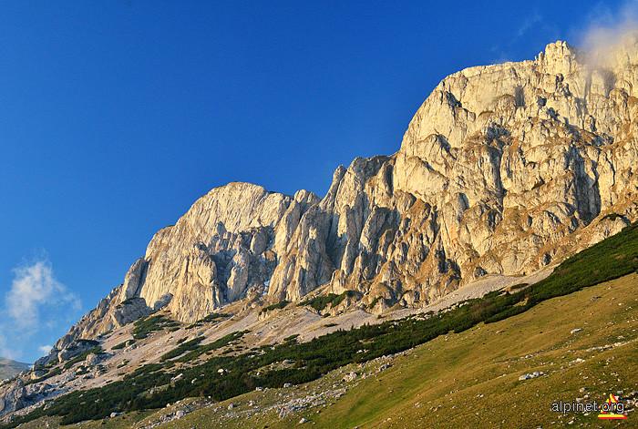 Muntele Bătrâna
