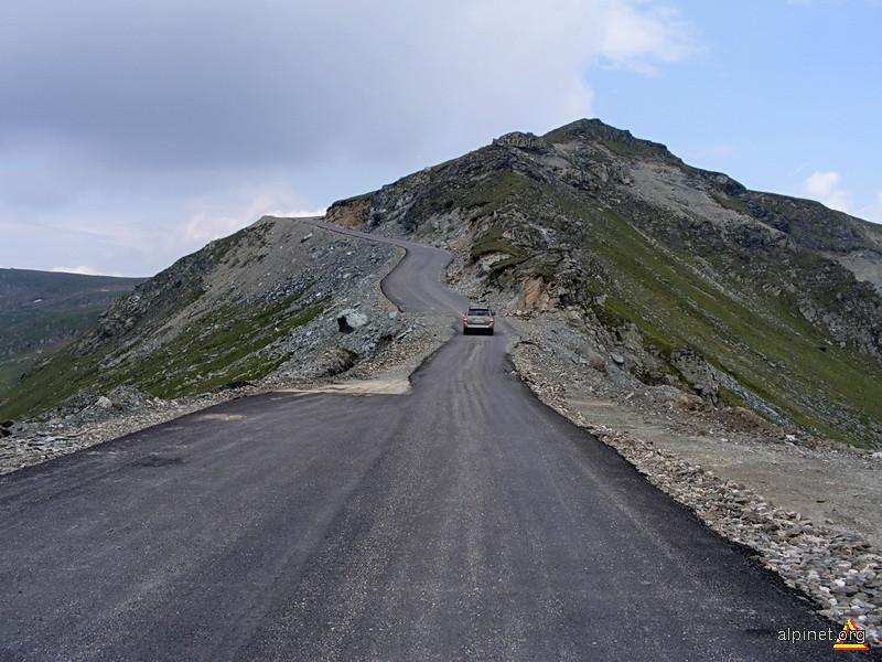 Transalpina 2011