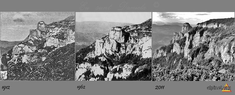 Un secol cu Piatra Ciobanului