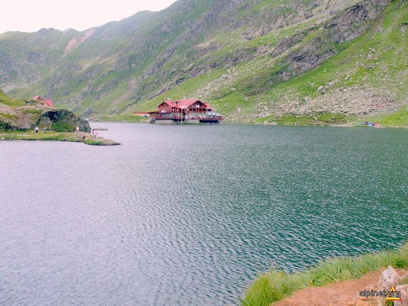 Bâlea-lac