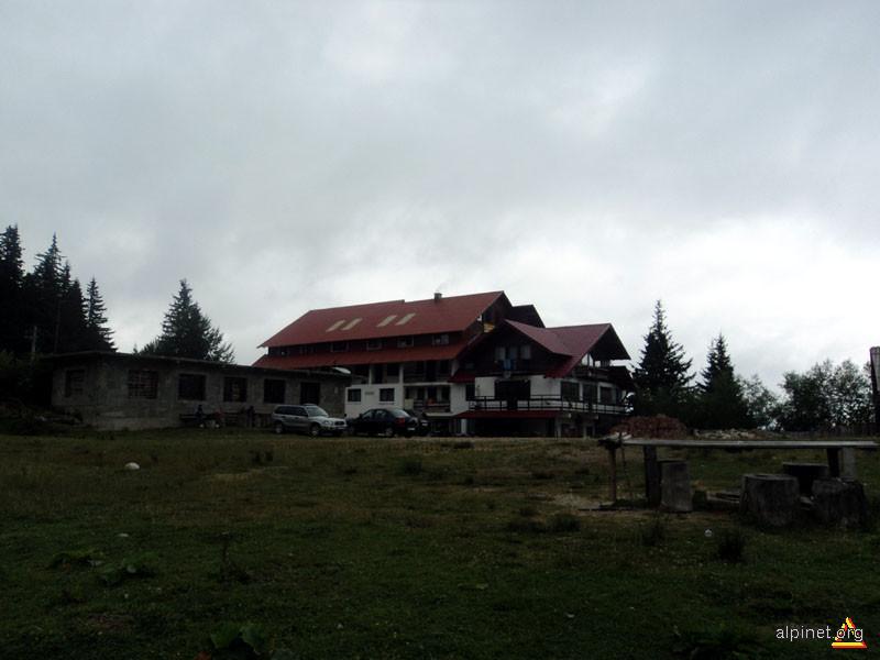 Cabana Diham