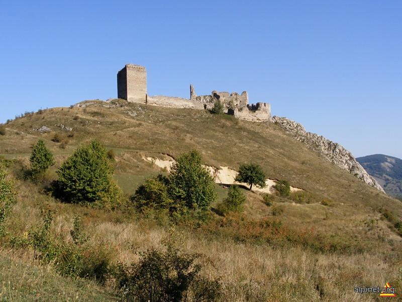 Cetatea Colţeşti