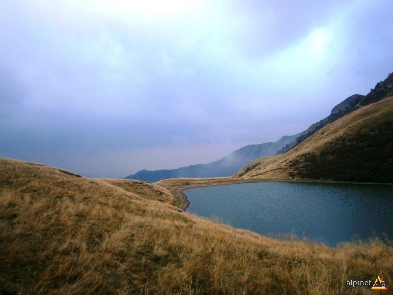 Lacul Vulturilor (Lacul fara fund), 2