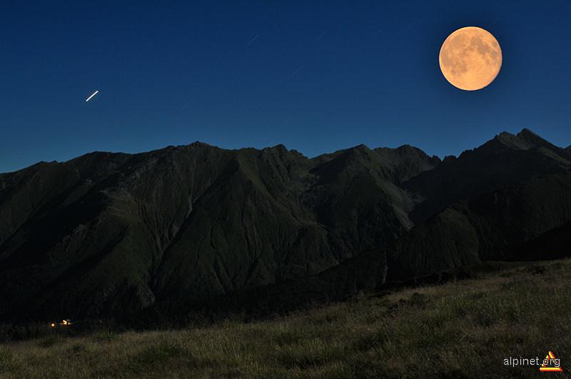 Noaptea Perseidelor