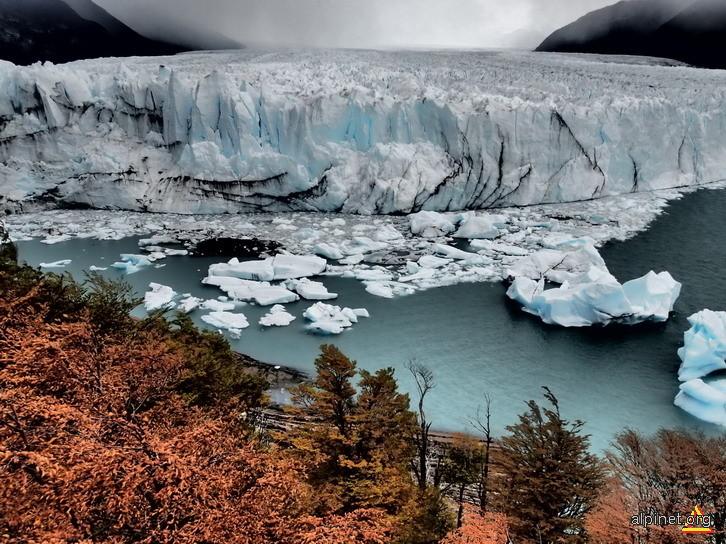 Gigantul de gheaţă