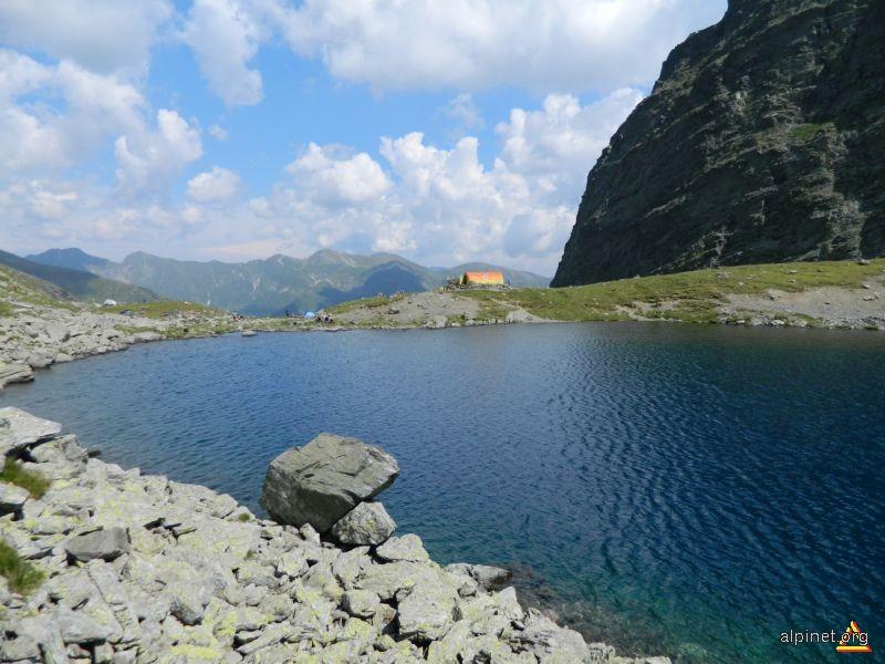 Lacul Căltun