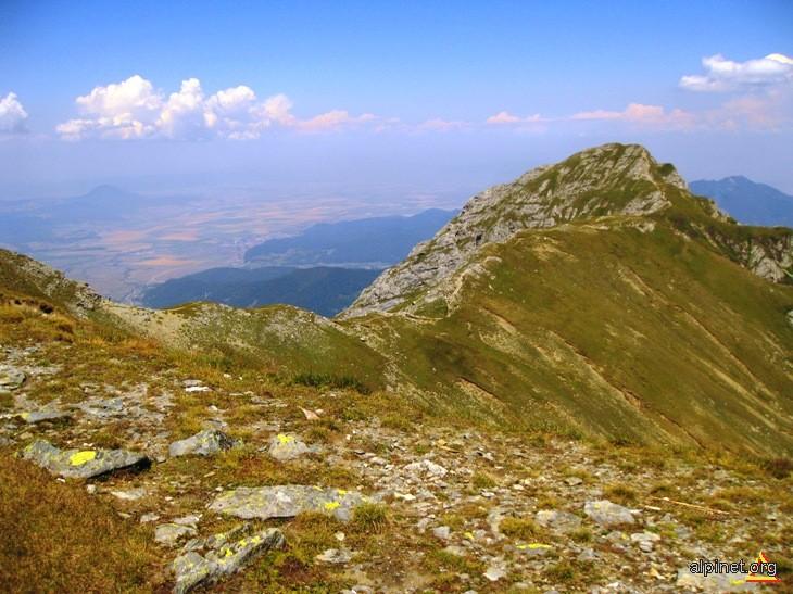 Vârful Bucşoiu