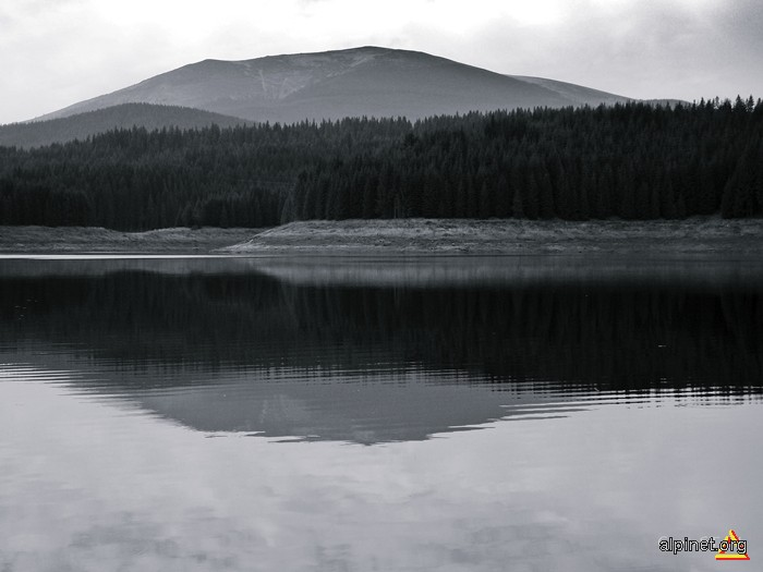 Lacul Oaşa 2