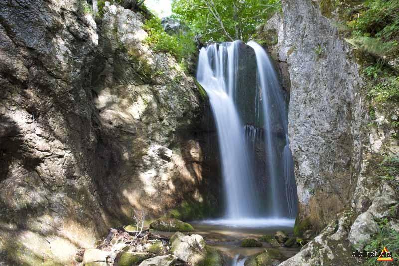 Cascada Tasna
