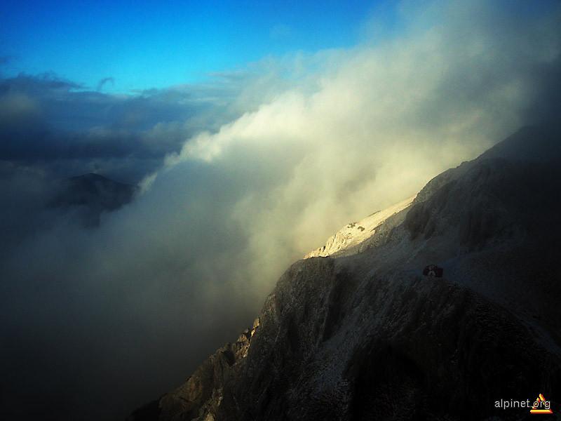 Nori şi gheaţă