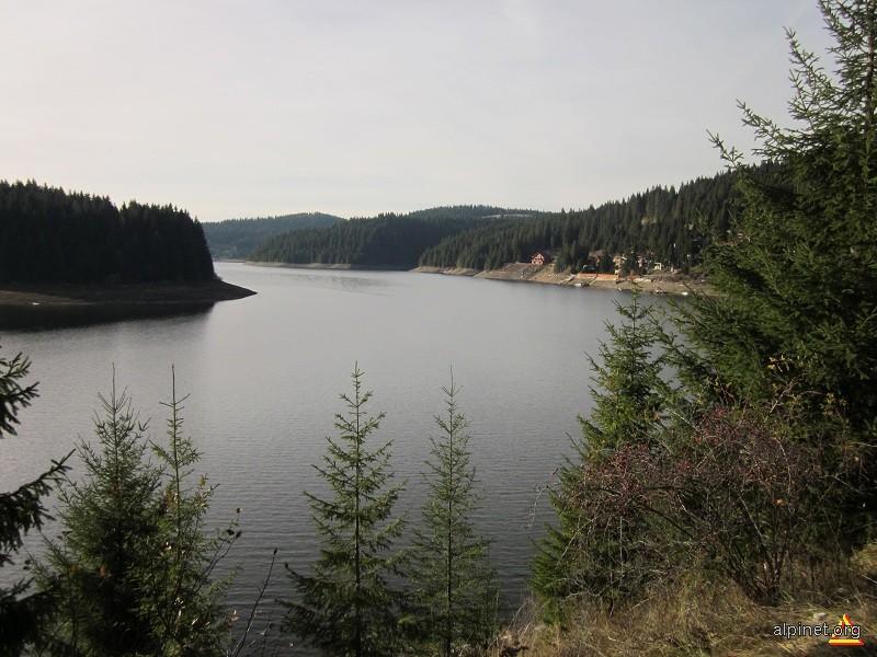 Lacul Beliş