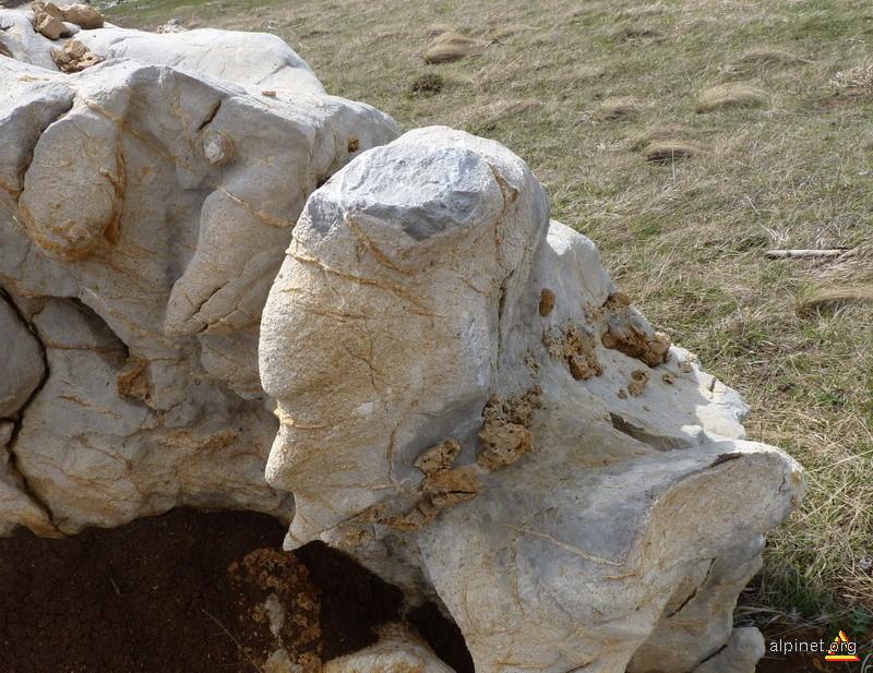 Un mare sculptor: natura