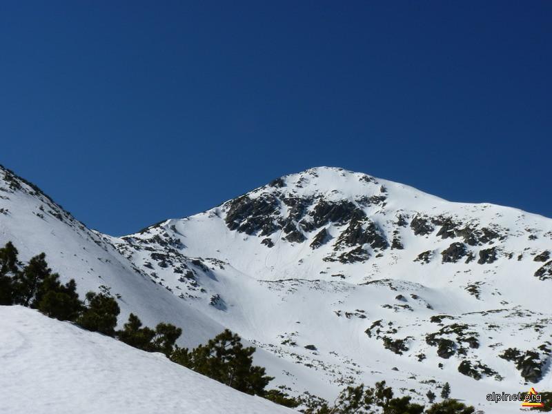 Vf. Prelucele (2265m)