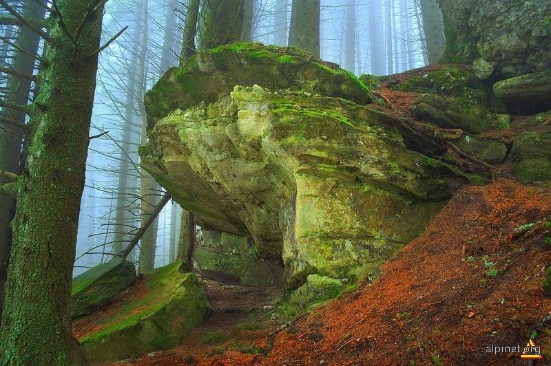 Strigătul pietrelor