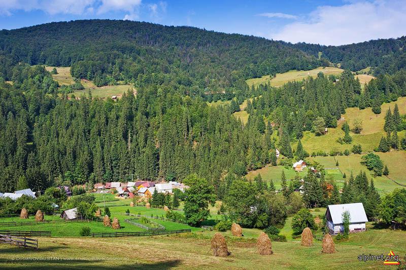 Satul Veseşti