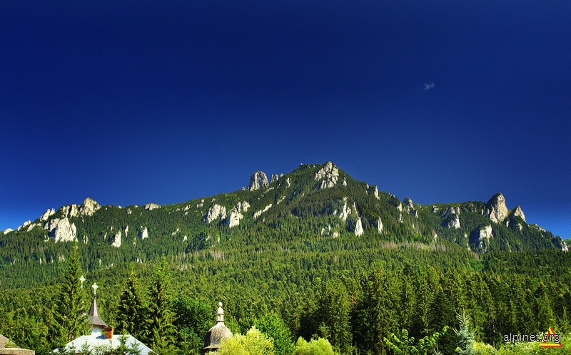 Ceahlăul - Un Munte de toponimii