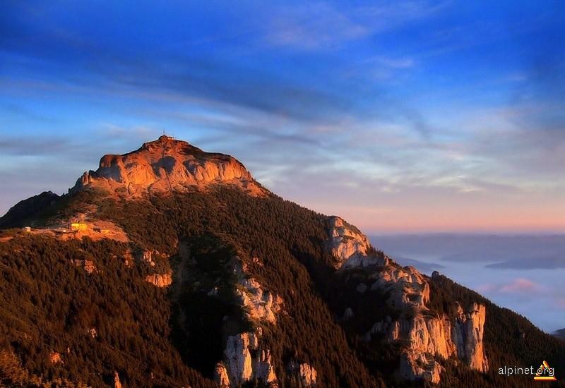 Miracolului muntelui