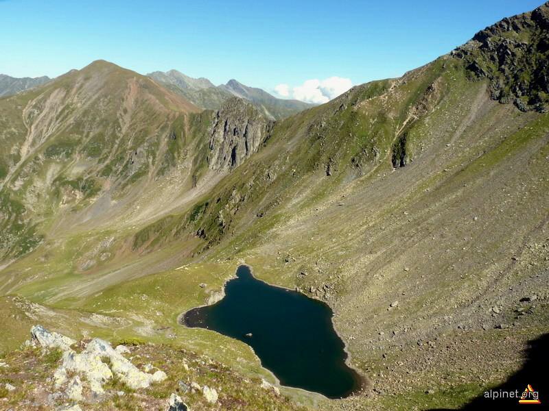 Lacul Avrig