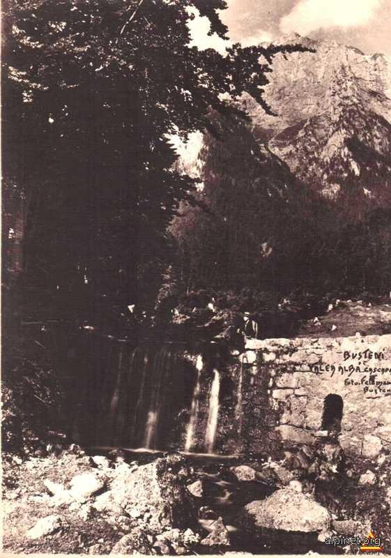 Valea Alba - retro