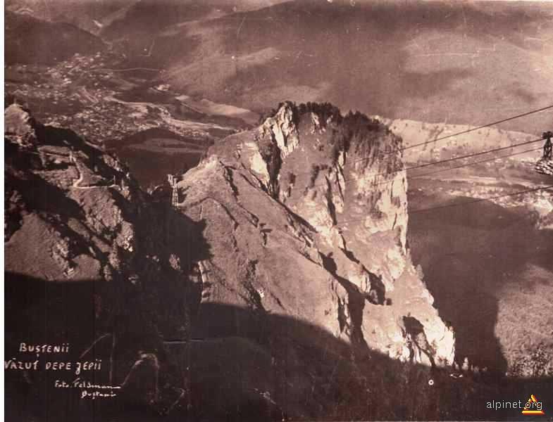 Funicularul de pe Schiel