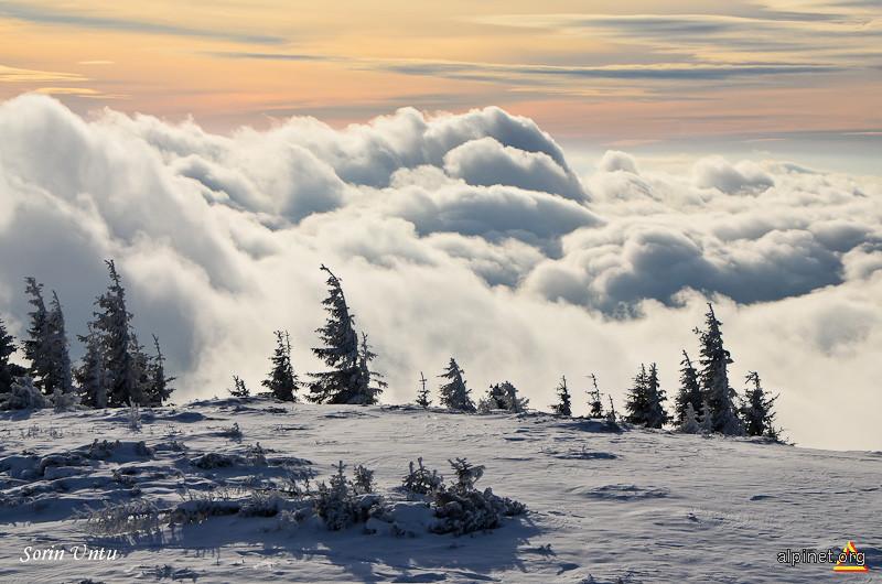 Fascinaţia norilor