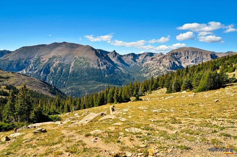Rocky Mountains - USA