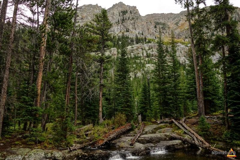 Rocky Mountains USA