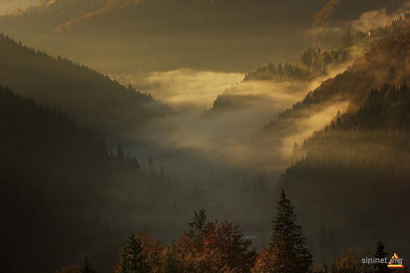 Valea Gârda Seacă